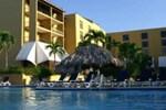 Отель Hotel Santo Domingo