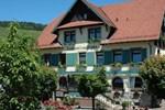 Гостевой дом Hotel Traube