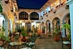 Отель Hostal Sucre