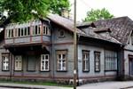 Гостевой дом Tiia Guesthouse