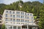 Отель Parkhotel Bellevue & Spa
