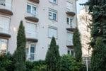 Апартаменты Rózsaház Hévíz