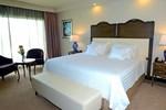 Отель Hotel Occidental El Embajador