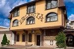 Гостиница Валенсия