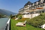 Отель Grandhotel Lienz