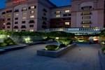 Отель Marriott Manila Hotel