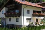 Апартаменты Ferienhaus Rieser