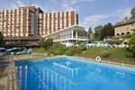 Отель Danubius Health Spa Resort Aqua