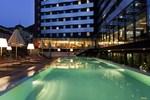 Отель Novotel Lugano-Paradiso