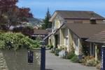 Отель Tourist Court Cottages Motel