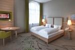 Отель Hotel Magnetberg