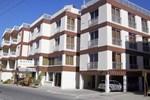 Отель Onisillos Hotel
