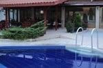 Отель Hotel Vergina