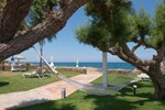 Апартаменты Pyrgos Beach Hotel Apartments