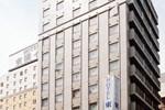 Отель Toyoko Inn Shin-Yokohama Ekimae Honkan
