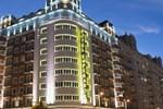 Отель Emperador Hotel