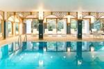 Отель DoubleTree by Hilton Luxembourg