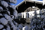 Апартаменты Alpenlodge