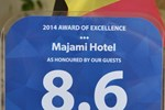 Гостиница Majami Hotel