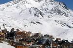 Апартаменты Chalet Altitude Val Thorens