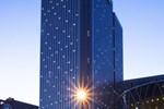 Отель Holiday Inn Tianjin Aqua City