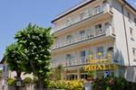 Отель Hotel Pigalle