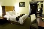 Отель Emerald Garden International Hotel