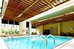 Отель Landis Hotel & Suites