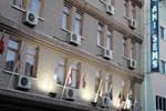 Отель Ani & Sems Hotel