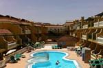 Апартаменты Blue Sea Caleta Garden