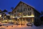 Отель Hotel Olden