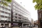 Отель Premier Inn Birmingham City (Waterloo St)