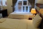Отель Golden Wind Hotel
