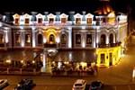 Отель Hotel Select