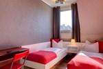 Отель MEININGER Hotel Cologne City Center