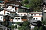 Отель Hotel Garni Paradis Superior