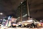 Отель Busan Lotte