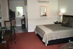 Отель Lodge Bordeaux
