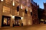 Отель Le Saint-Sulpice Hotel Montreal