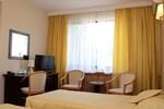 Отель Hotel Dan