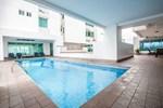 Апартаменты Panama Apartment Suite Hotel