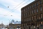 Apartment Hotel in Riga