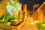 Отель Baan Haad Ngam Boutique Resort and Spa