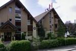 Отель Le Flamboyant
