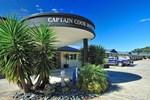 Отель Captain Cook Motor Lodge