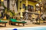 Отель Beten Waru Bungalow and Restaurant