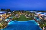 Отель Sheraton Hua Hin Resort & Spa