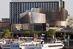 Отель Radisson Blu Waterfront Hotel, Stockholm