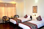 Отель Hotel Encounter Nepal