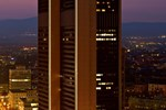 Отель Frankfurt Marriott Hotel